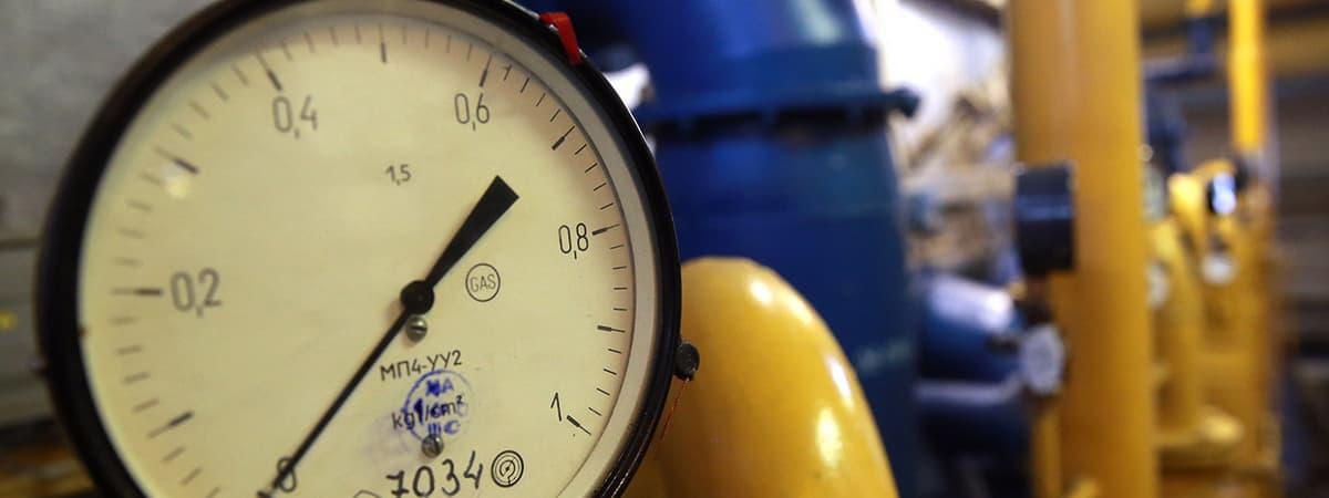 gaz 1 - Монтаж газопровода