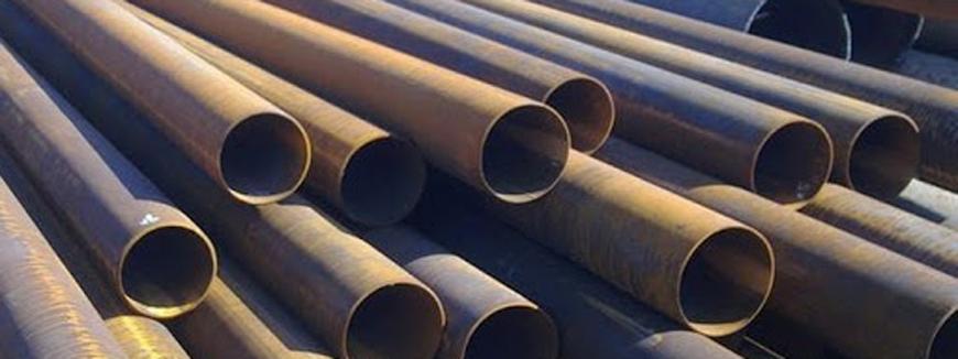 trub159 - Характеристики и преимущества стальных труб б/у диаметром 159 мм